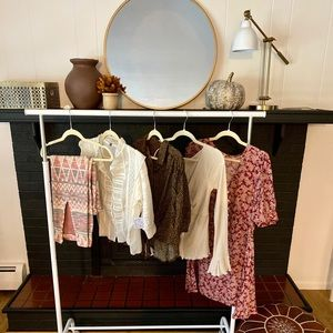 FREE PEOPLE MYSTERY BOX! NWT & NWOT